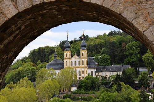 Das Käppele - Würzburg