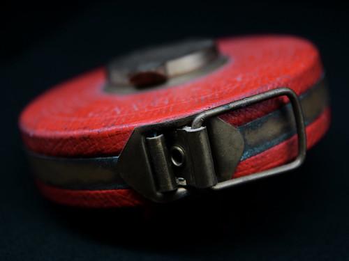 Maßband / tape measure