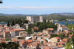 2019 - 14.Mai, Kroatien, Sibenik