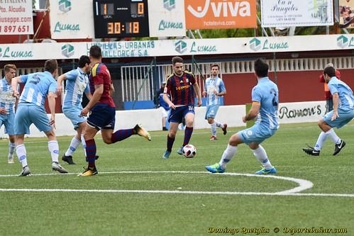 Alcudia  vs   Poblense   (1)