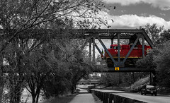 CP Train in the 'Hat