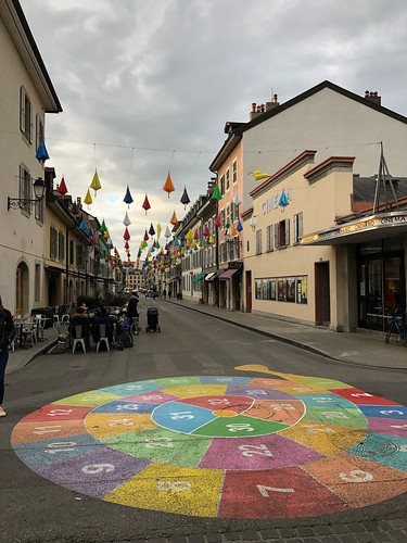 Carouge (Genève, Suisse)