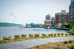 Yonkers Waterfront