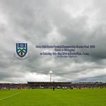 USFC Quarter Final 2019 - Cavan v Monaghan.