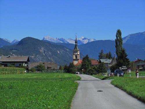 20110913 28 268 Jakobus Weg Berge Silz Kirche Berge Turm_K