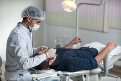 Odontologia SEST SENAT