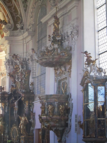 20110913 28 130 Jakobus Stams Kirche Kanzel