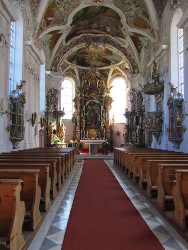 20110913 28 127 Jakobus Stams Kirche Altar