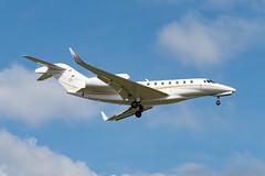 OE-HUB Cessna 750 Citation X C750 c/n 750-0273 > VJA