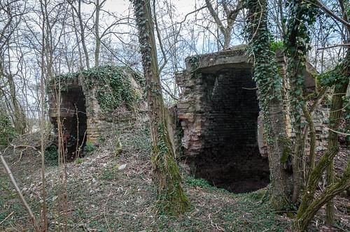 Ancien four à chaux (Soultz-les-Bains, France)-101