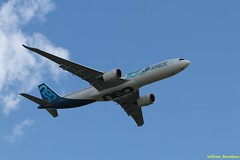 Airbus A330 NEO - Photo of Muret