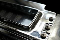 1961 Cadillac Dash 10