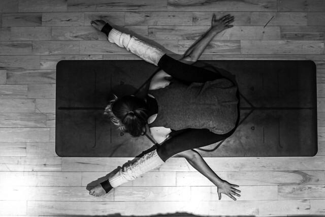 Yoga IV