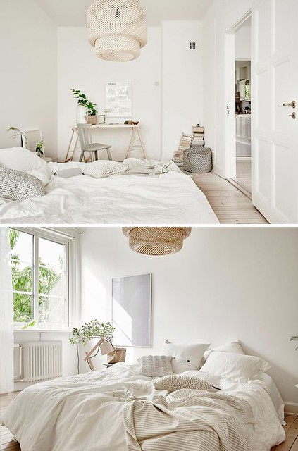 A BRIGHT NATURAL STYLE APARTMENT IN GOTHENBURG (style-files.com)