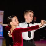 Ogólnopolski Turniej Tańca Towarzyskiego o Puchar Burmistrza Ciechocinka
