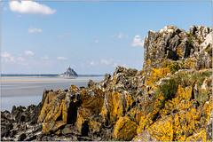 Pointe du Grouin du Sud - Photo of Dragey-Ronthon