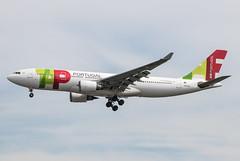 EGLL - Airbus A330-202 - TAP Air Portugal - CS-TOO