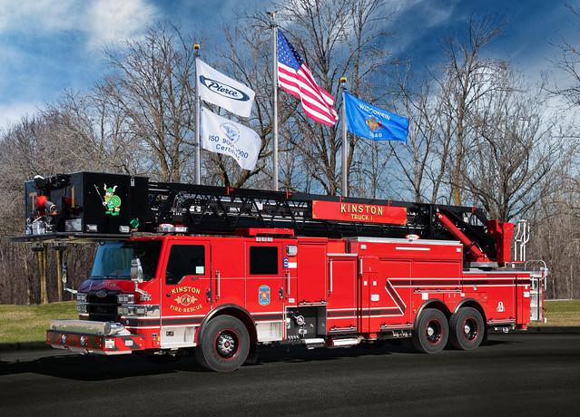 Pierce City of Kinston, NC 33044