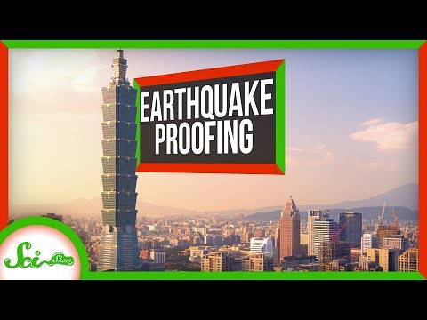 The Future of Earthquake-Proof Buildings