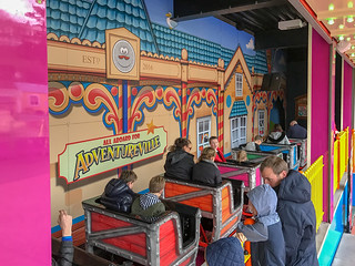 Photo 1 of 1 in the Adventureville gallery