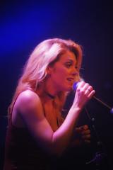 Anaïs Delva Actress & Singer