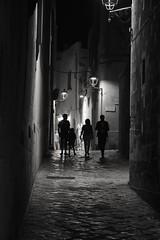 Nocturnal in Salento