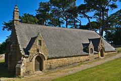 Chapelle Notre-Dame Port Blanc