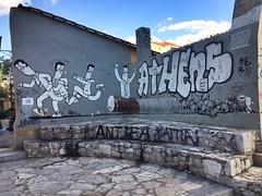 Greece - Athens - Sept. 5