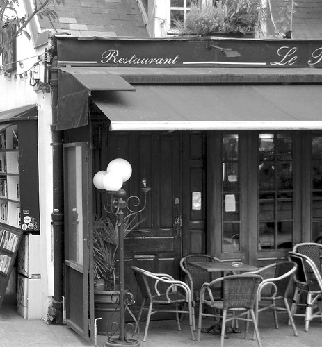 Café Corner II