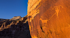 Nine Mile Canyon (10-20-18 - 10-21-18)