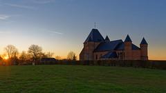 Aisne - Flavigny le Grand et Beaurain