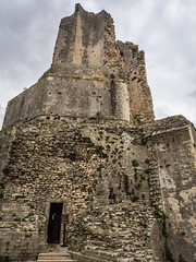 Tour Magne (Great Tower)