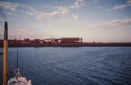 Port of Dampier