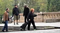Pedestrian Paris (2) - Photo of Paris 1er Arrondissement