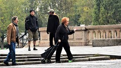 Pedestrian Paris (2) - Photo of Paris 2e Arrondissement