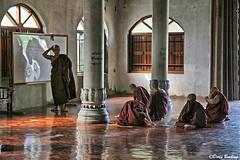 Myanmar / Burma 2006