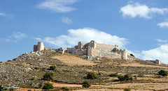 Castle Larissa at Argos, Greece  2005