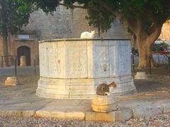 Greece - Rhodes & Athens - Sept. 13