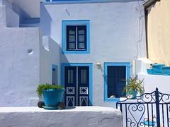 Greece - Santorini - Sept. 8