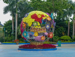 Photo 12 of 30 in the Day 15 - Chimelong Paradise and Chuanlord Holiday Manor album