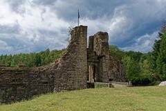Ardennes -  Montcornet en Ardenne