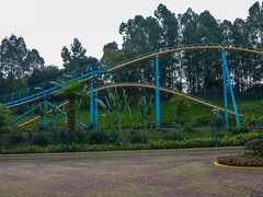 Photo 21 of 30 in the Day 15 - Chimelong Paradise and Chuanlord Holiday Manor album