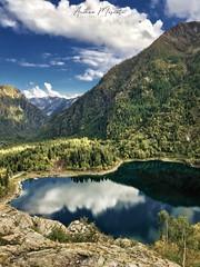 Alta Valle Antrona (Italy)