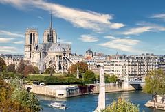 Paris - Around Town  2018