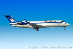 Bombardier & Canadair Aircrafts