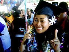 ASCC Spring 2010 Graduation