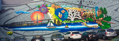 Oakland Random murals, street art, etc.