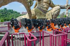 Photo 9 of 30 in the Day 2 - E-DA Theme Park album