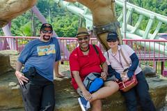 Photo 11 of 30 in the Day 2 - E-DA Theme Park album