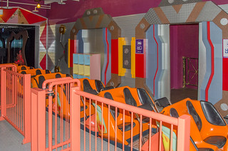 Photo 2 of 2 in the Dark-Ride gallery